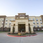 ‪Hampton Inn & Suites Dallas-Desoto‬