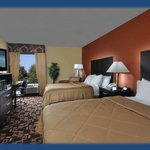 Photo of Comfort Inn University Durham