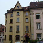 Hotel Klosterkeller