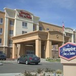 ‪Hampton Inn & Suites Carlsbad‬