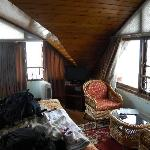  Attic Room