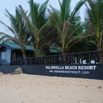 Foto de Dalawella Beach Resort