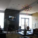 Foto van Holiday Inn Rock Hill