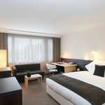 Crowne Plaza Hotel Zurich