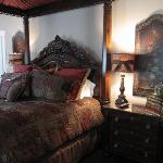 Foto van Victorian Mansion Bed & Breakfast