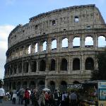  Colloseum