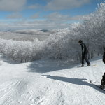 Plattekill offers 35 trails and 1100' of vertical fun!