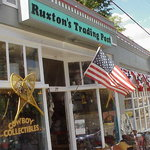Ruxton's Trading Post