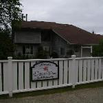 Alaska Ocean View Bed & Breakfast Inn