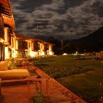 Tambo del Inka Resort - Delux Room, Patio (Night View)