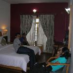 Foto de Meadows Residency - Ooty