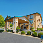 BEST WESTERN PLUS Rama Inn Oakdale