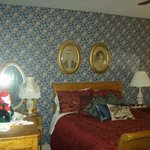 Φωτογραφία: Bonnie Dwaine Bed and Breakfast