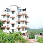 Bogmalo Heights Holiday Apartmentsの写真