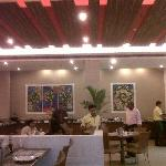 Foto de Lemon Tree Hotel, East Delhi Mall, Kaushambi