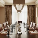  Hotel Rector boardroom