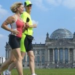Reichstag SightRunning