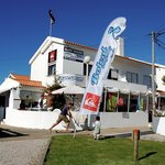  Surf House &amp; Hostel - Baleal Surf Camp - Peniche, Portugal