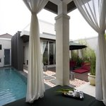 Photo of The Seiryu Villas Seminyak