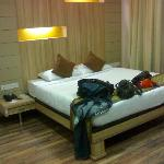 Foto de Hotel City Centre Residency