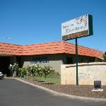 Comfort Inn Busselton River Resort Foto