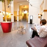 Grand Hotel Mercure Nantes Central