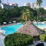 Photo de Holiday Inn Ixtapa Hotel