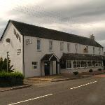 The Anglers Inn & Restaurant