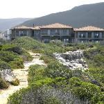 On the Cliff Guest House Foto