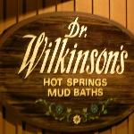 Dr. Wilkinson's Hot Springs Resort resmi