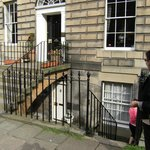 Foto van Bouverie Bed & Breakfast at 9b Scotland Street