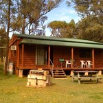 Bilde fra Hunter Hideaway Cottages