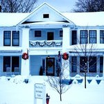 The Milton House Bed and Breakfast Inn