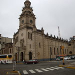 San Isidro