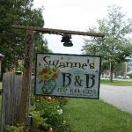 Photo de Suzanne's B&B