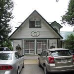 Φωτογραφία: Mountainview Bed & Breakfast
