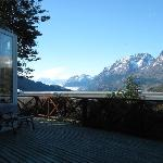 Lago Grey Hosteria and Navegacion resmi