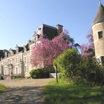 Chateau de la Guillonniere