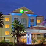 ‪Holiday Inn Express Hotel & Suites New Tampa I-75 Bruce B. Downs‬