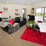 Matakana Suite - Lounge
