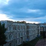 Photo de Domus Sessoriana Hotel