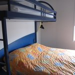 Photo de Ibis Budget Bordeaux Gare Saint Jean
