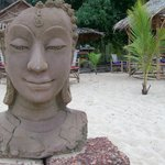 buddha beach