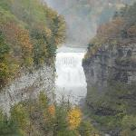 Inspiration Point, Letchworth Park