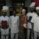 Indian Coffee House Crew