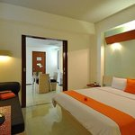 Photo of HARRIS Hotel Tuban Bali