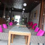 Lilu boutique hotel in Pai - cool place