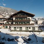Photo of Hotel Garni Pension Hubertus