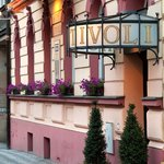 Photo de Tivoli Hotel Prague