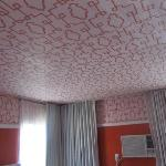 Funky Ceiling Design